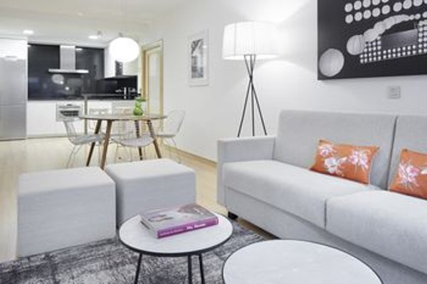 Easo Terrace Apartment by FeelFree Rentals - фото 6