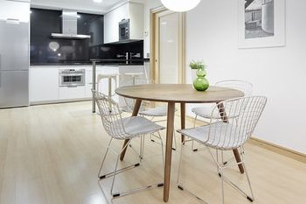 Easo Terrace Apartment by FeelFree Rentals - фото 7