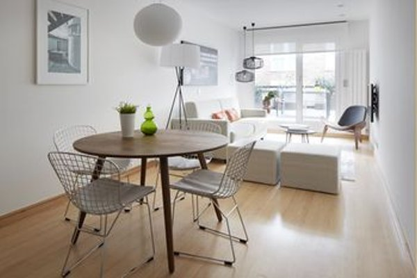 Easo Terrace Apartment by FeelFree Rentals - фото 8