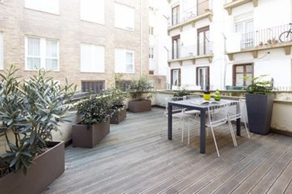 Easo Terrace Apartment by FeelFree Rentals - фото 9