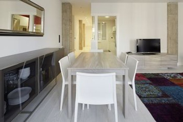 Gros Beach Apartment by FeelFree Rentals - фото 5
