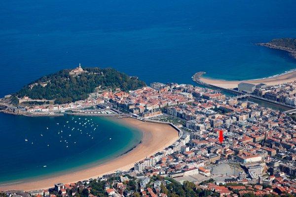La Terraza Apartment by FeelFree Rentals - фото 10
