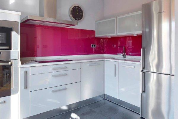 La Terraza Apartment by FeelFree Rentals - фото 12