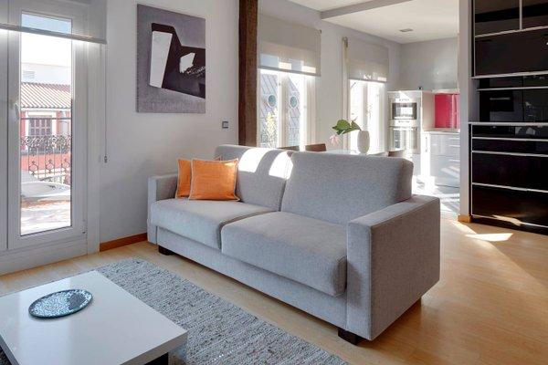 La Terraza Apartment by FeelFree Rentals - фото 3