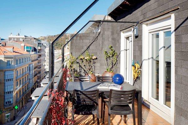 La Terraza Apartment by FeelFree Rentals - фото 6