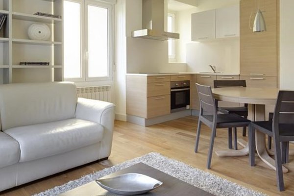 Laket Apartment by FeelFree Rentals - фото 18