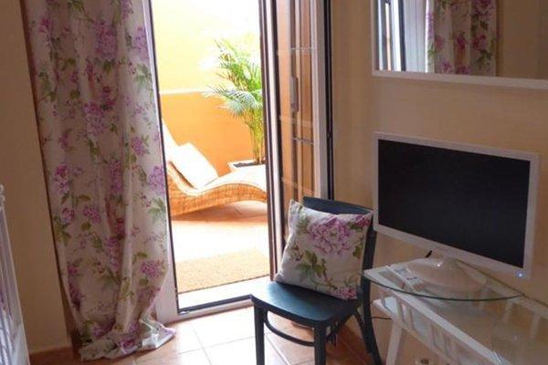 Ferienapartment Canoa Rosalva - фото 44