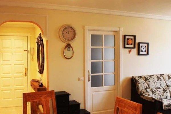 Preciosas vistas en Playa Jardin - 39
