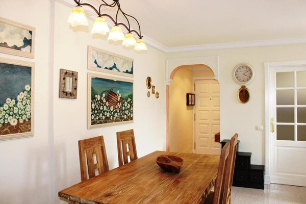 Preciosas vistas en Playa Jardin - 7