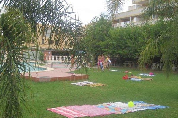 Peniscola Residencial - фото 26