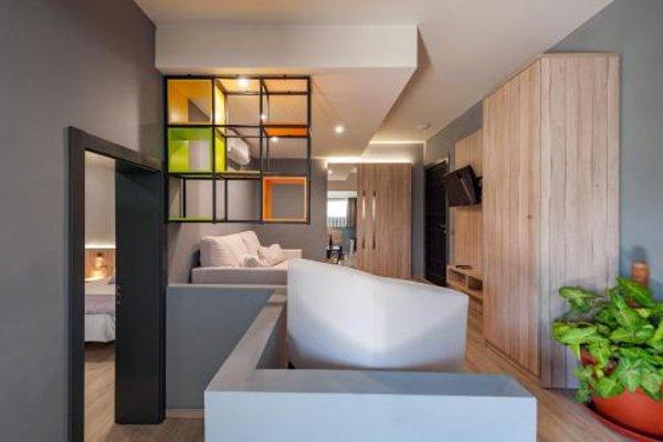 Casa Alberto - фото 10
