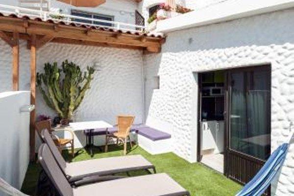 Casa Alberto - фото 22