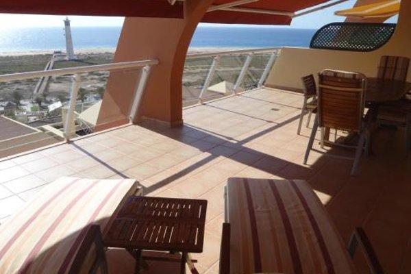 Terrazas de Jandia Apartments - фото 46