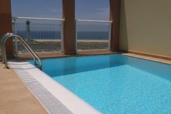 Terrazas de Jandia Apartments - фото 10