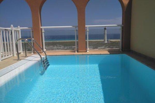 Terrazas de Jandia Apartments - фото 12