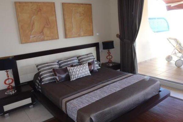 Terrazas de Jandia Apartments - фото 13