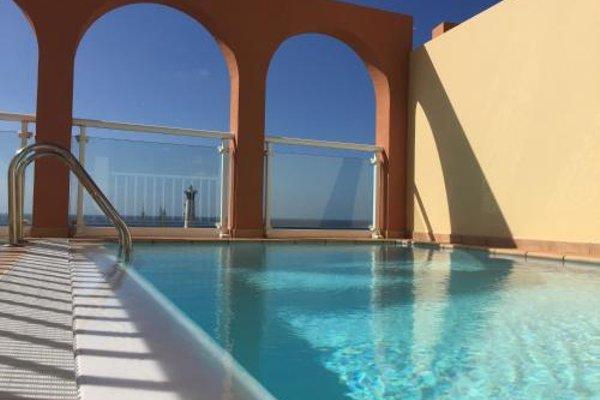 Terrazas de Jandia Apartments - фото 14