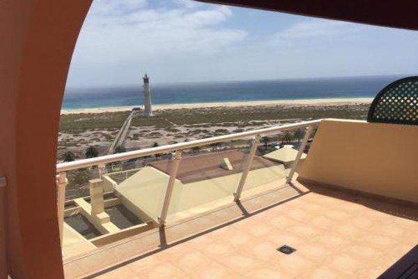 Terrazas de Jandia Apartments - фото 15
