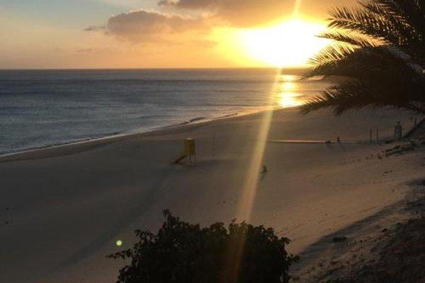 Terrazas de Jandia Apartments - фото 16