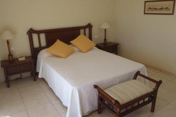 Terrazas de Jandia Apartments - фото 17