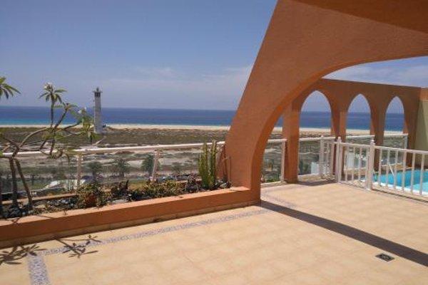 Terrazas de Jandia Apartments - фото 18
