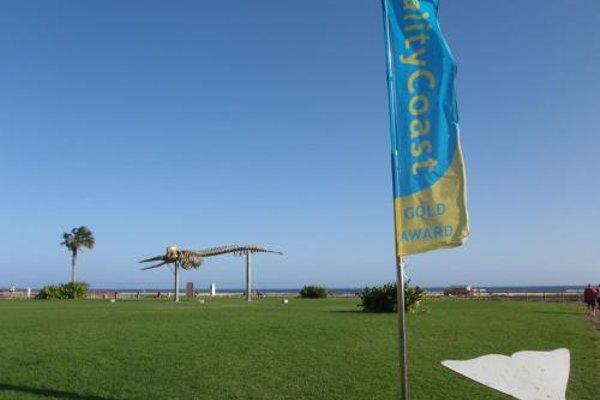 Terrazas de Jandia Apartments - фото 21