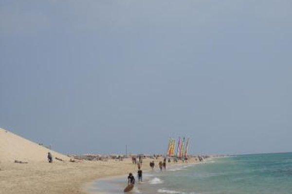 Terrazas de Jandia Apartments - фото 22