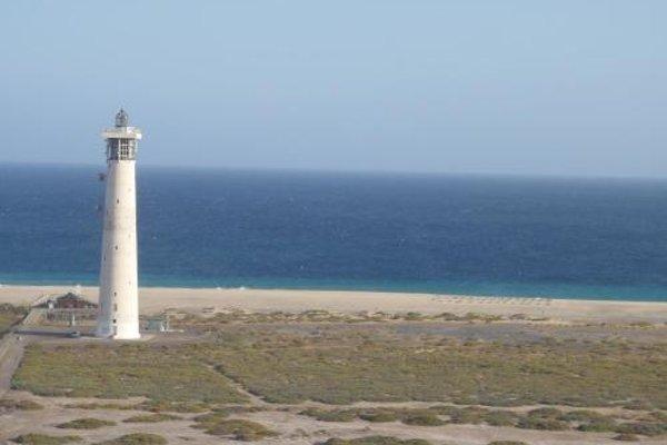 Terrazas de Jandia Apartments - фото 23