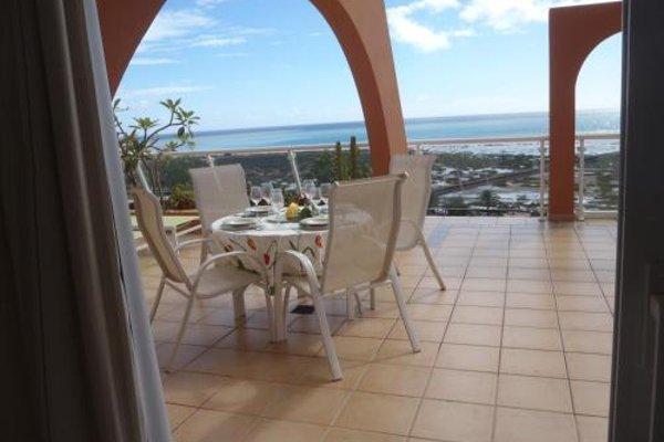Terrazas de Jandia Apartments - фото 3