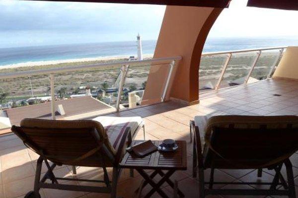 Terrazas de Jandia Apartments - фото 4