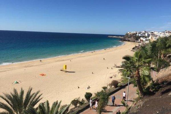 Terrazas de Jandia Apartments - фото 5