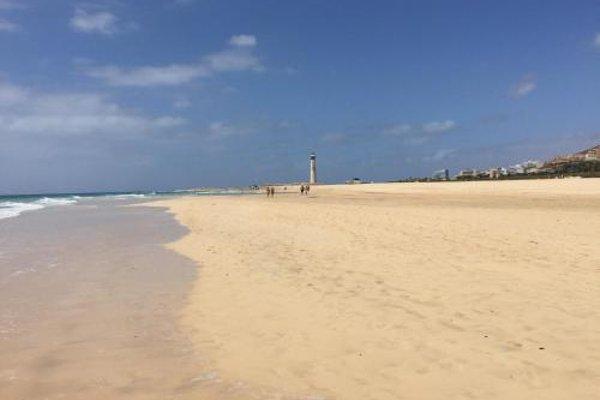 Terrazas de Jandia Apartments - фото 6