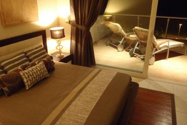 Terrazas de Jandia Apartments - фото 7
