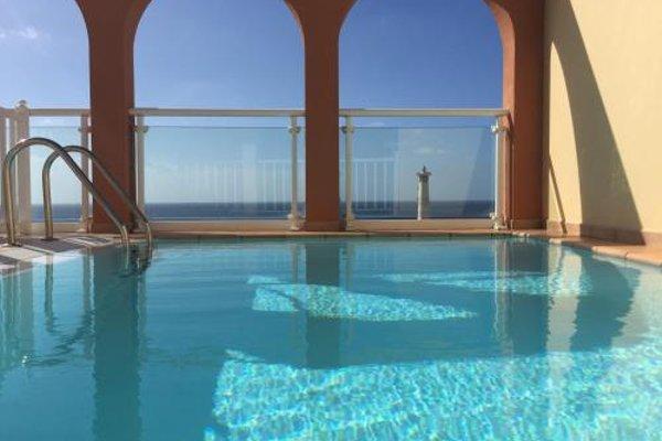 Terrazas de Jandia Apartments - фото 8