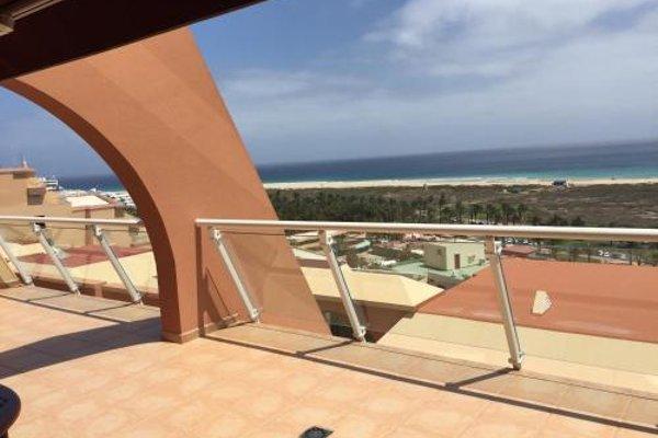 Terrazas de Jandia Apartments - фото 9