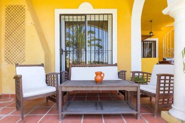 Villa Las Granadas - фото 10