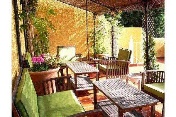 Villa Las Granadas - фото 12