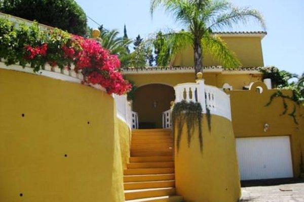 Villa Las Granadas - фото 14