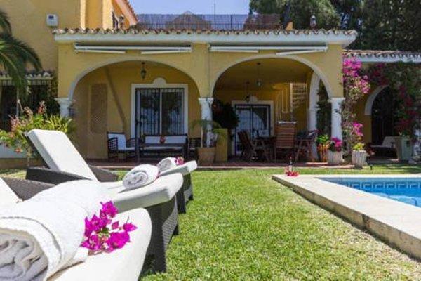 Villa Las Granadas - фото 15