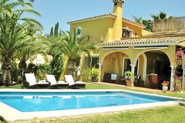 Villa Las Granadas - фото 16