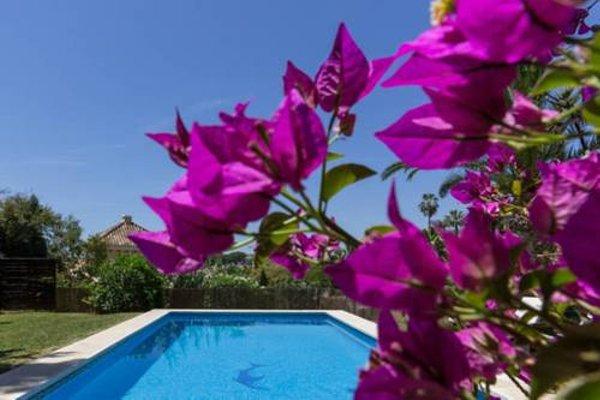 Villa Las Granadas - фото 18