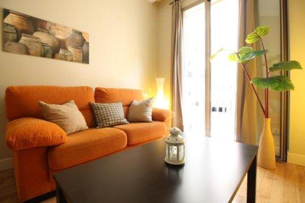Soho Apartments Malaga - фото 10