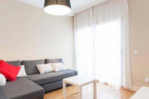 Soho Apartments Malaga - фото 11