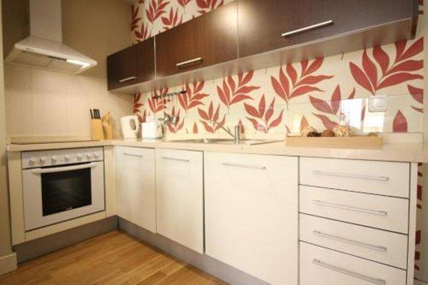Soho Apartments Malaga - фото 14