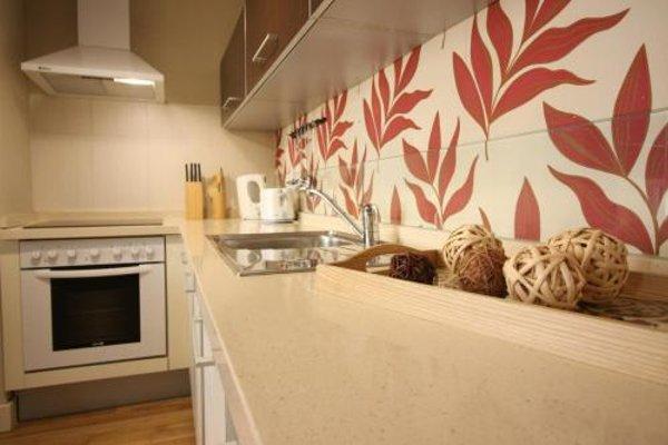 Soho Apartments Malaga - фото 15