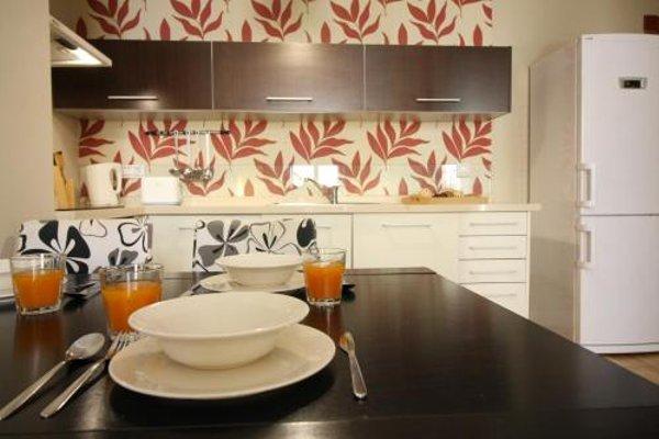 Soho Apartments Malaga - фото 16