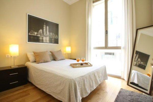 Soho Apartments Malaga - фото 3