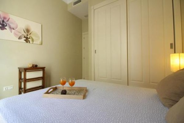 Soho Apartments Malaga - фото 4