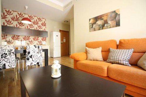 Soho Apartments Malaga - фото 5