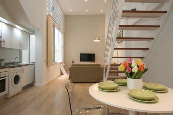 Apartamentos Souviron - фото 16